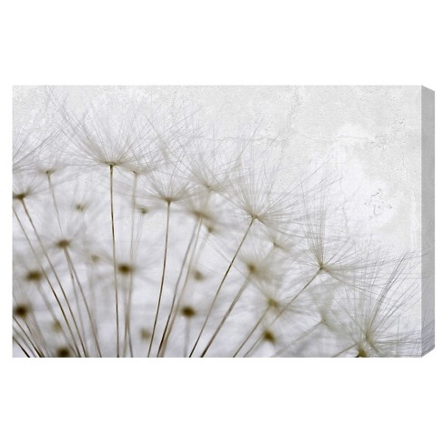 "Oliver Gal Unframed Wall ""Blow Away"" Canvas Art - image 1 of 2"