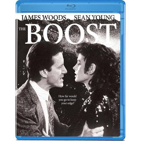 The Boost (Blu-ray) - image 1 of 1