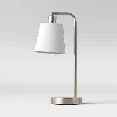 Shaded Arc Table Lamp - Project 62™