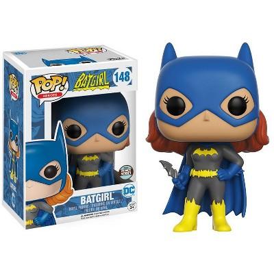 Dc Funko Pop! Heroes Batgirl Vinyl Figure #148 [Heroic, Specialty Series] by Funko