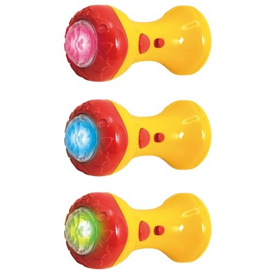 Kaplan Early Learning Shadow Catcher Lights - Set of 3