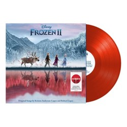 Various Artists - Frozen 2 (Original Motion Picture Soundtrack) (Target Exclusive, Vinyl)