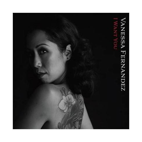 Vanessa Fernandez - I Want You (Vinyl) - image 1 of 1