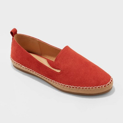 Women's Juliet Flats and Slip Ons - Universal Thread™