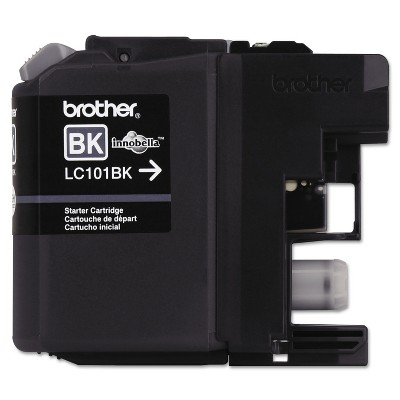 Brother LC101BK Innobella Ink Black