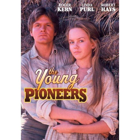 Young Pioneers (DVD) - image 1 of 1