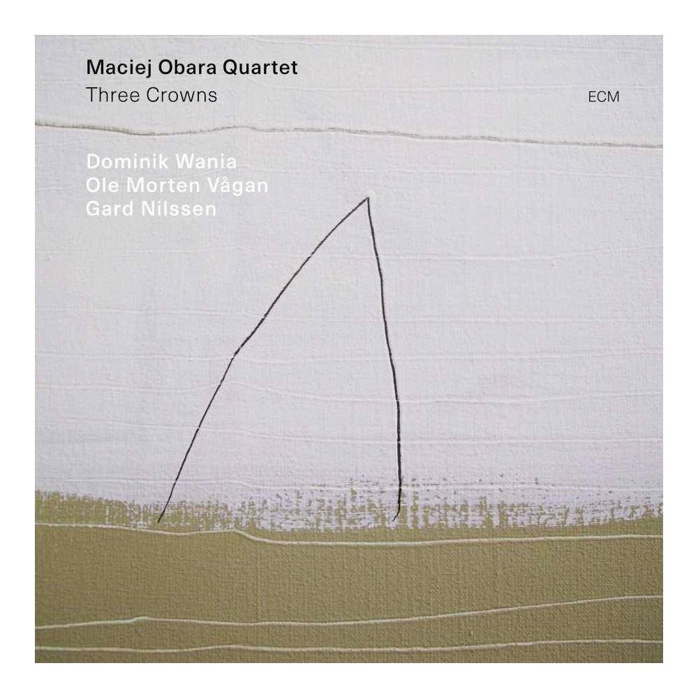 Maciej Obara Quartet Three Crowns Cd