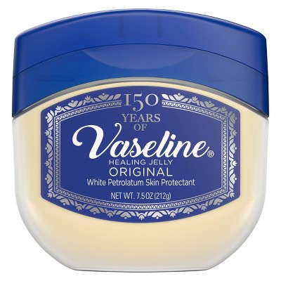 Vaseline Original Petroleum Jelly - 7.05oz