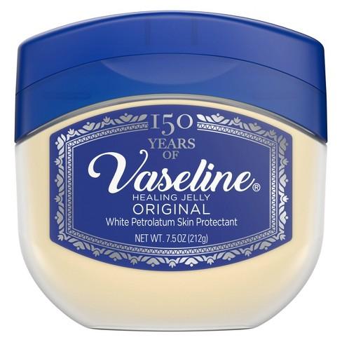 Vaseline Original Petroleum Jelly - 7.5oz - image 1 of 4