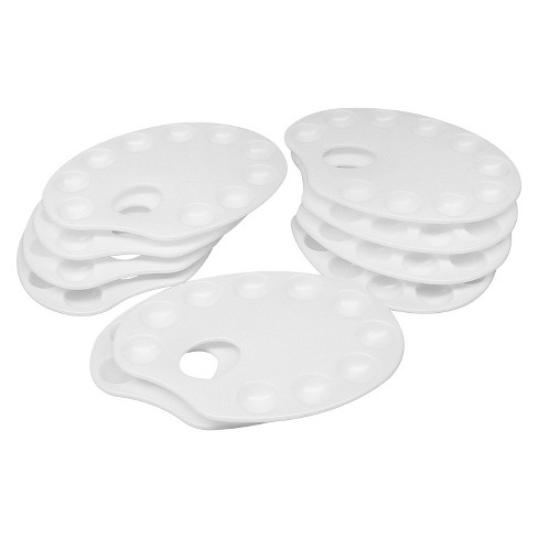 Creativity Street® Plastic Paint Trays - 10 Per Pack - image 1 of 1