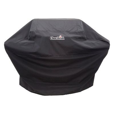 Char-Broil® 5+ Burner Performance Grill Cover - Black