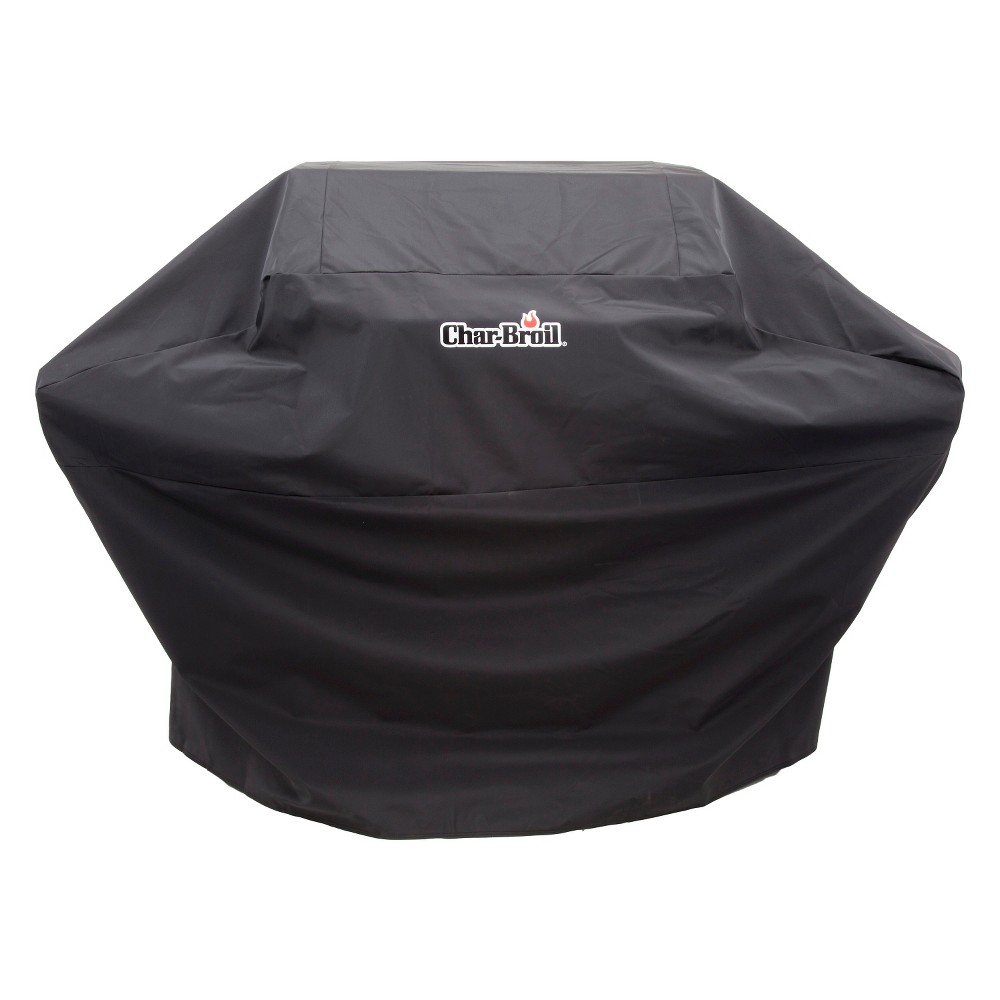 Char-Broil 5+ Burner Performance Grill Cover – Black 51540192