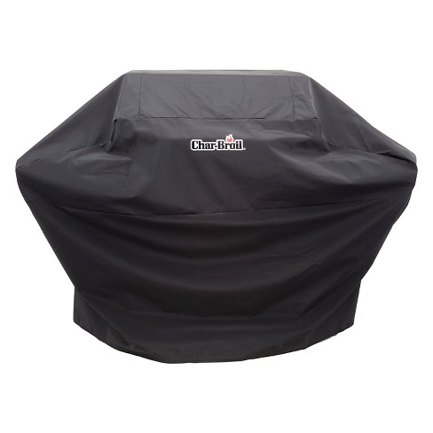 Char-Broil® 5+ Burner Performance Grill Cover - Black - image 1 of 1