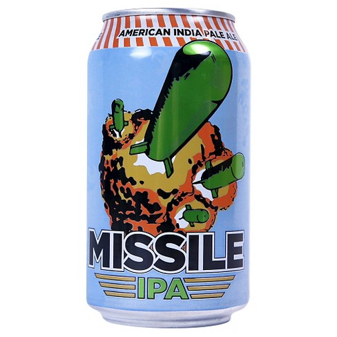Champion® Missile IPA - 6pk / 12oz Cans - image 1 of 1