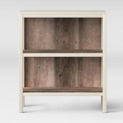 36.2  2 Shelf Hadley Bookcase Shell - Threshold™