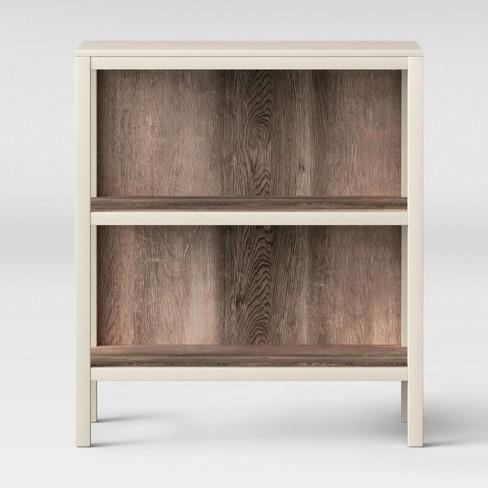 Hadley 362 2 Shelf Bookcase