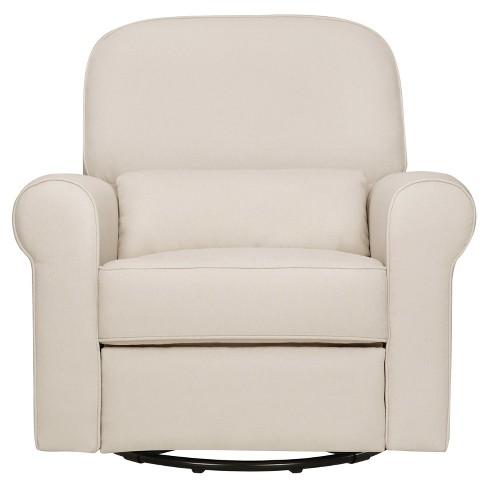 Admirable Davinci Ruby Recliner And Glider Machost Co Dining Chair Design Ideas Machostcouk