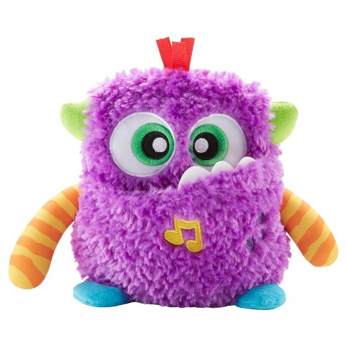 Fisher-Price Giggles 'n Growls Monster - image 1 of 9