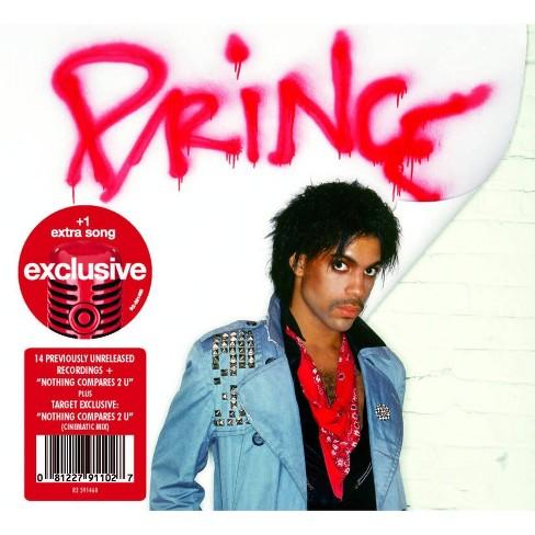 Prince - Originals (Target Exclusive) (CD) - image 1 of 1