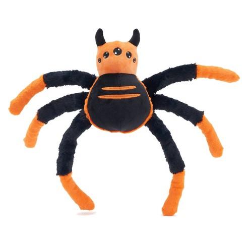 Bark Spider Halloween Dog Toy - Scream Weaver - image 1 of 4