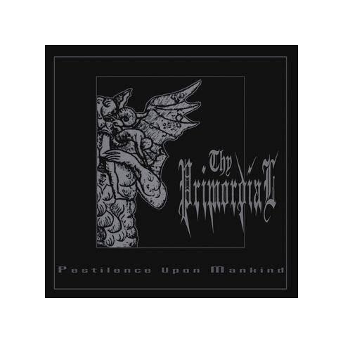 Thy Primordial - Pestilence Against Mankind (Vinyl) - image 1 of 1
