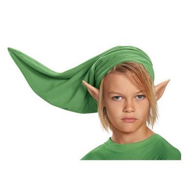 Disguise Legend of Zelda Link Child Costume Kit