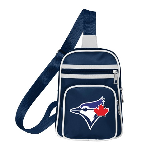 507770cc412 Toronto Blue Jays Mini Cross Body Bag   Target