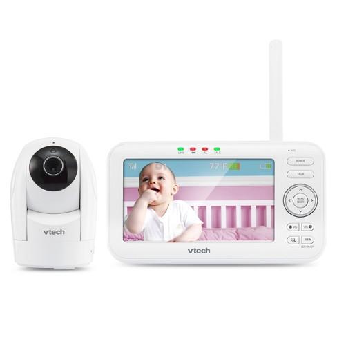 """VTech VM5262 5"""" Digital Video Monitor PTZ - image 1 of 4"""