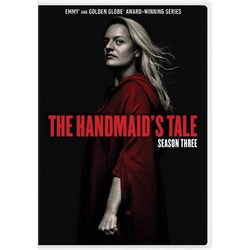 Handmaid S Tale Season 3 Dvd Target