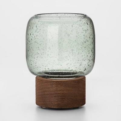 Vase Speckled Glaze - Blue - Project 62™