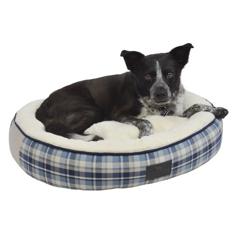 Sporting Dog Solutions 2pc Oval Donut Dog Bed - Large - image 1 of 2