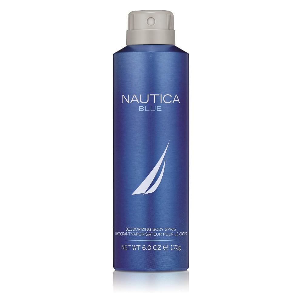 Nautica 6 floz Cedar Perfumed Body Spray
