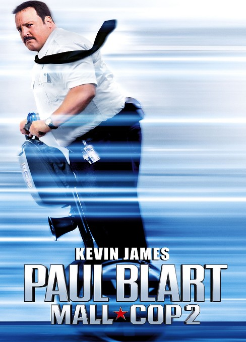 Paul Blart 2 (UltraViolet) (Includes Digital Copy) (dvd_video) - image 1 of 1