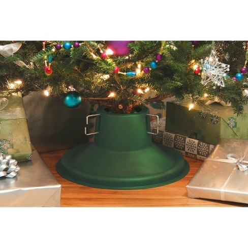 home logic 6ft ultimate christmas tree stand green target