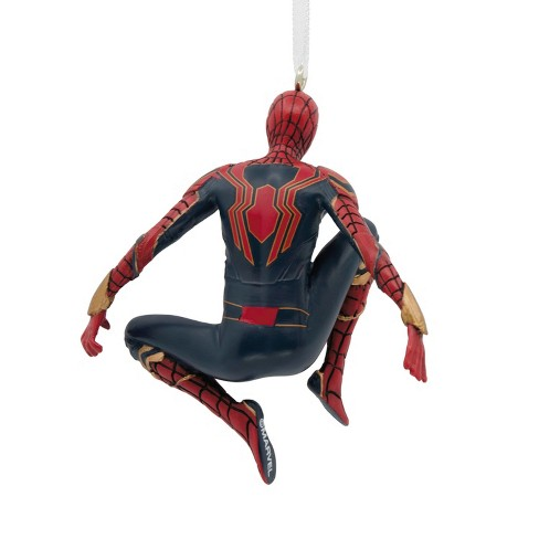 - Hallmark Marvel Spider-Man Christmas Ornament : Target