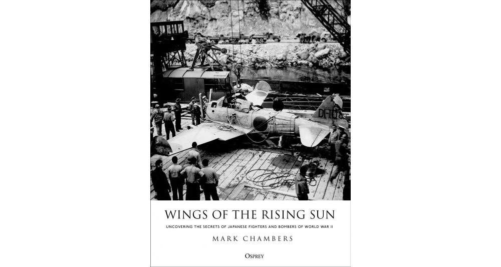 Wings of the Rising Sun : Uncovering the Secrets of Japan...