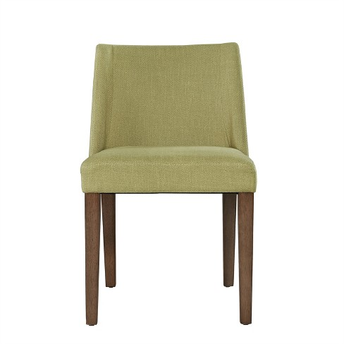 Nido Chair in Green - Liberty Furniture - image 1 of 3