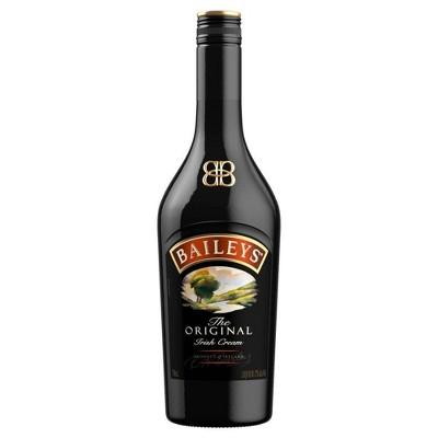 Baileys Irish Cream Liqueur - 750ml Bottle