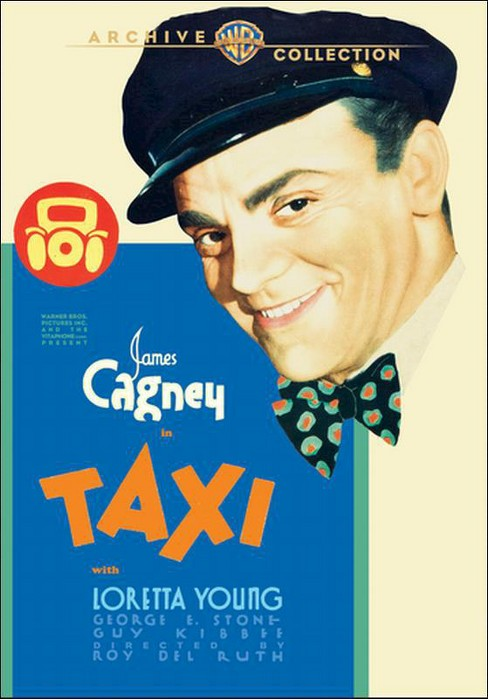 Taxi (DVD) - image 1 of 1