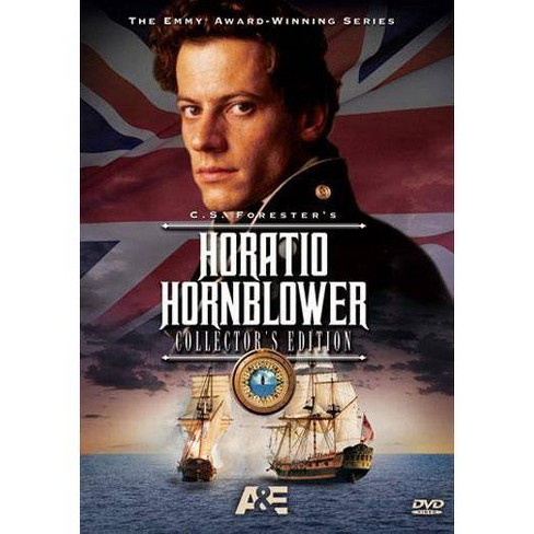 Horatio Hornblower: The Complete Adventures (DVD)(2011) - image 1 of 1