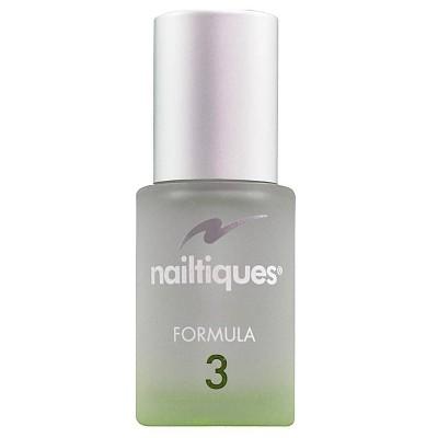 Nailtiques Formula 3 Nail Protein - 0.5 fl oz