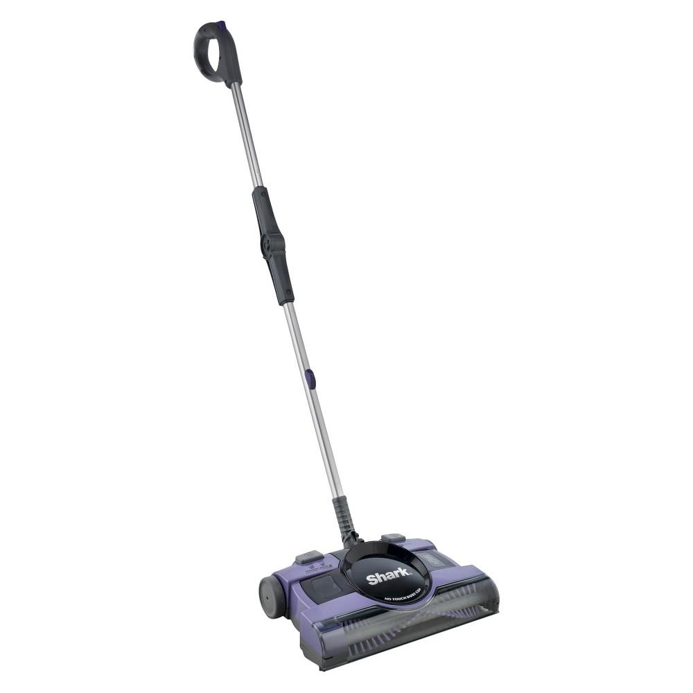 Shark 13'' Rechargeable Floor & Carpet Sweeper, Purple