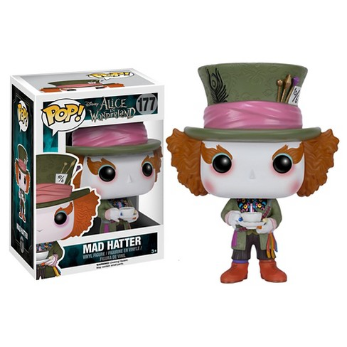Funko POP! Disney: Alice (Live Action) Mad Hatter - image 1 of 1