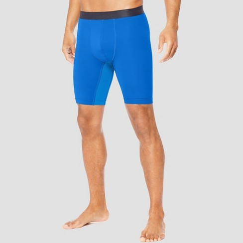 Hanes Sport Men's Performance Compression Shorts - image 1 of 1