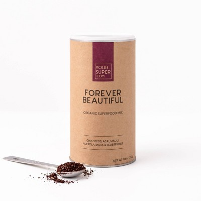 Your Super Forever Beautiful Mix Superfood Powder - 7.05oz