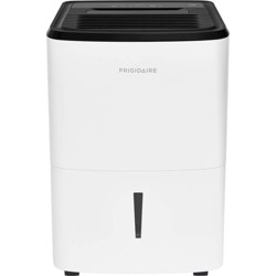 Frigidaire 50 Pint Dehumidifier White