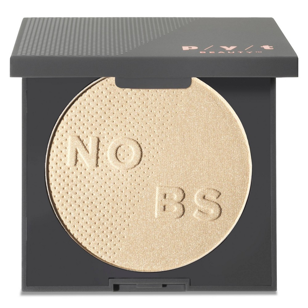 PYT Beauty Radiant Powder Highlighter Backstage Pass - 0.2oz Promos