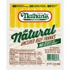 Nathan's Famous Natural Hot Dogs - 6ct/10oz - image 2 of 4