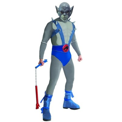 Thundercats Deluxe Panthro Costume Adult