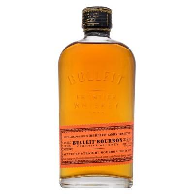 Bulleit Bourbon Whiskey - 375ml Bottle